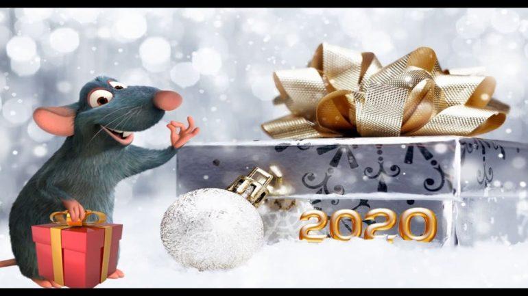 приметы на новый год 2020